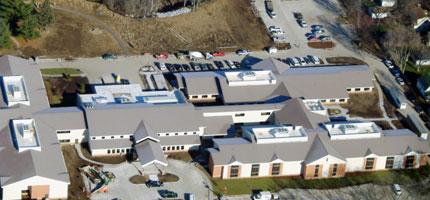 Bel-Wood Nursing Home
