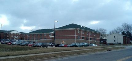 Eureka College Student Housing